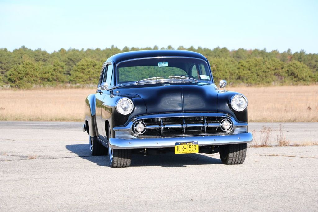 1953 Chevrolet Bel Air Resto Mod - 17089719 - 13