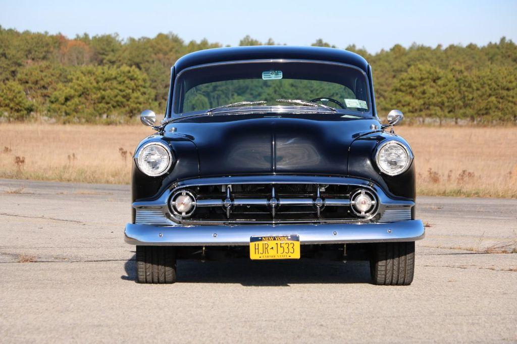1953 Chevrolet Bel Air Resto Mod - 17089719 - 14