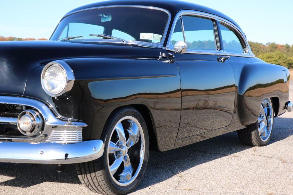 1953 Chevrolet Bel Air Resto Mod - 17089719 - 16