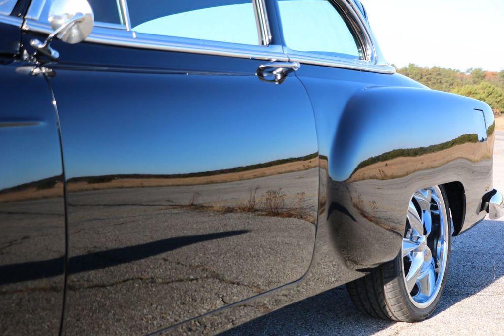 1953 Chevrolet Bel Air Resto Mod - 17089719 - 17