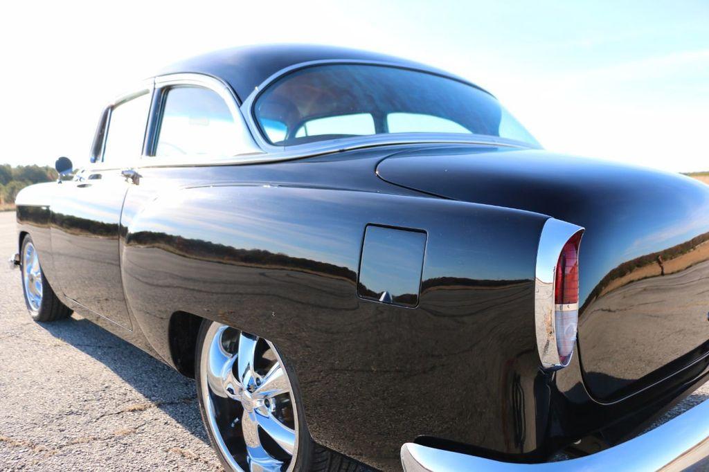 1953 Chevrolet Bel Air Resto Mod - 17089719 - 19