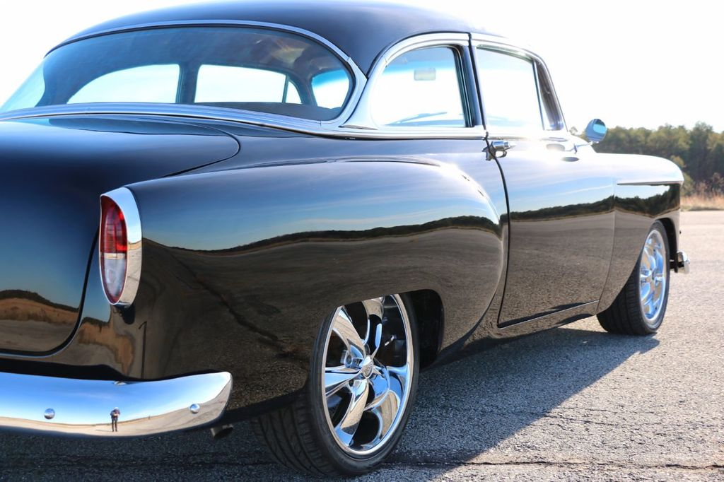 1953 Chevrolet Bel Air Resto Mod - 17089719 - 23