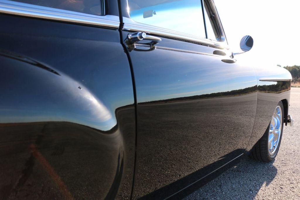 1953 Chevrolet Bel Air Resto Mod - 17089719 - 24