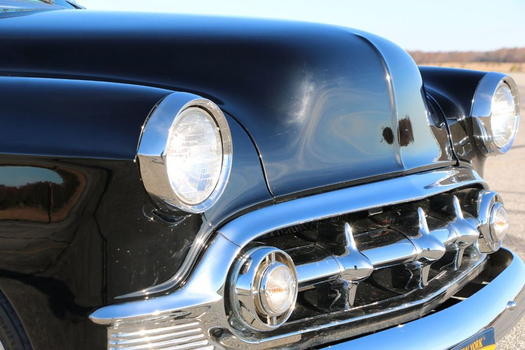 1953 Chevrolet Bel Air Resto Mod - 17089719 - 28