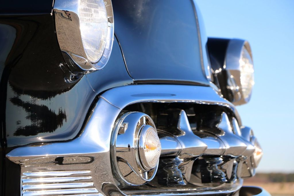 1953 Chevrolet Bel Air Resto Mod - 17089719 - 29