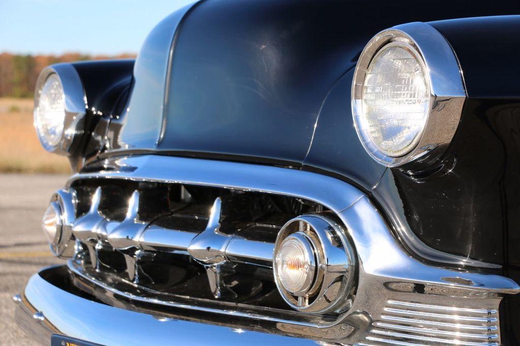 1953 Chevrolet Bel Air Resto Mod - 17089719 - 30