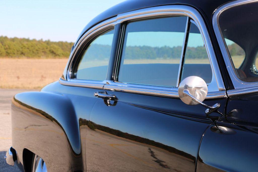 1953 Chevrolet Bel Air Resto Mod - 17089719 - 33