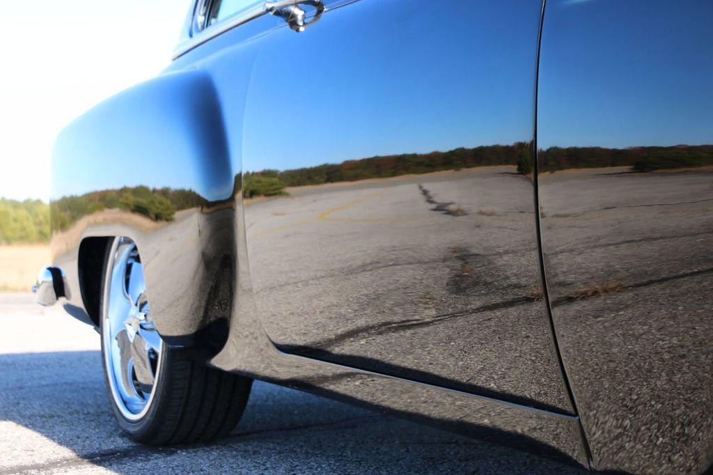 1953 Chevrolet Bel Air Resto Mod - 17089719 - 34