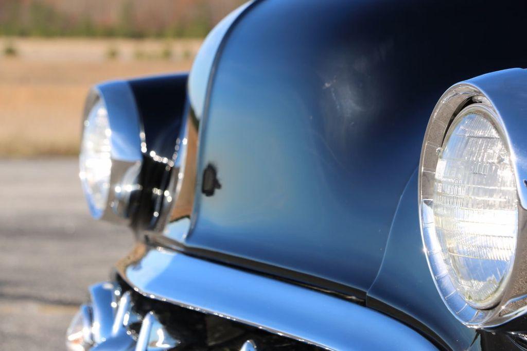 1953 Chevrolet Bel Air Resto Mod - 17089719 - 36