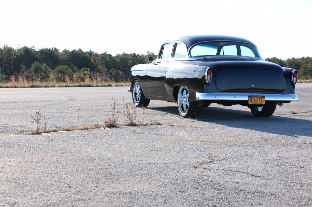 1953 Chevrolet Bel Air Resto Mod - 17089719 - 3