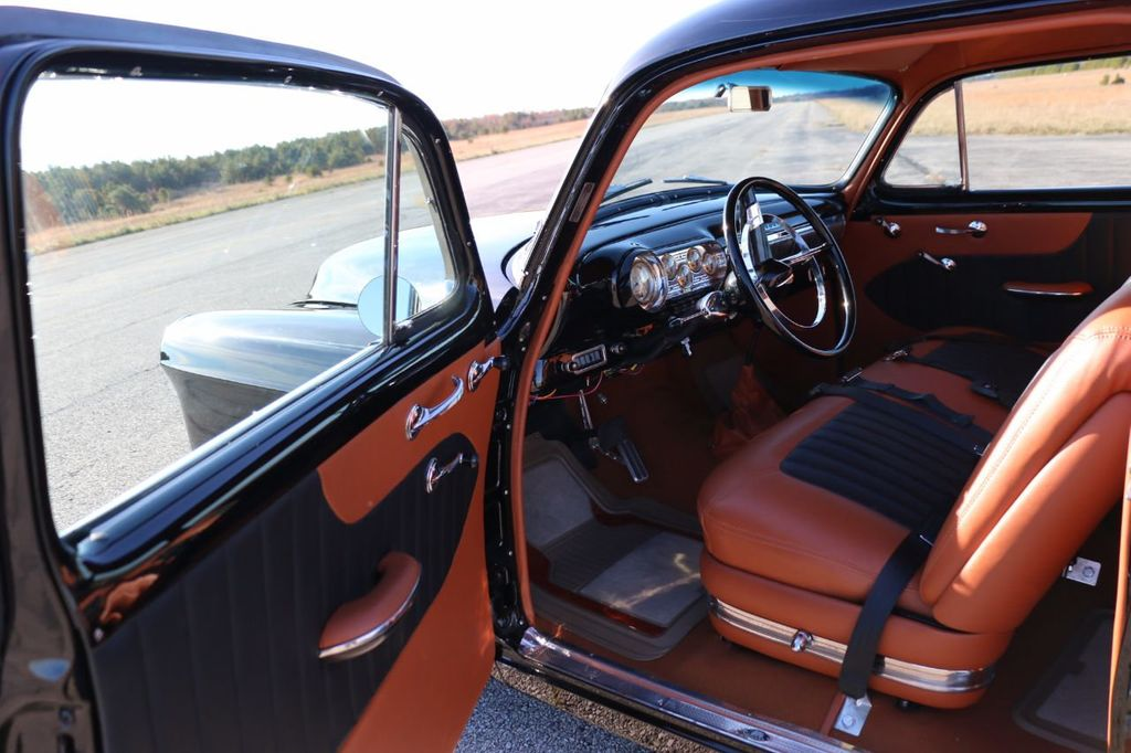 1953 Chevrolet Bel Air Resto Mod - 17089719 - 46