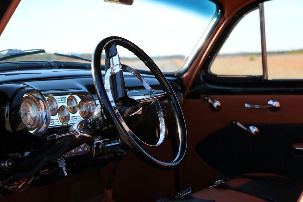 1953 Chevrolet Bel Air Resto Mod - 17089719 - 47