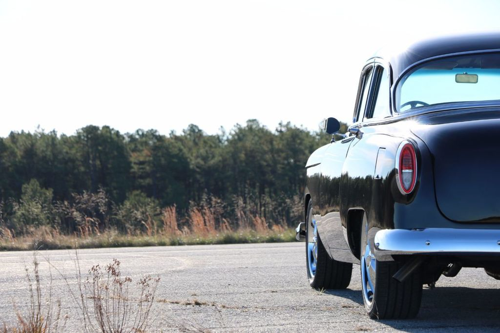 1953 Chevrolet Bel Air Resto Mod - 17089719 - 4