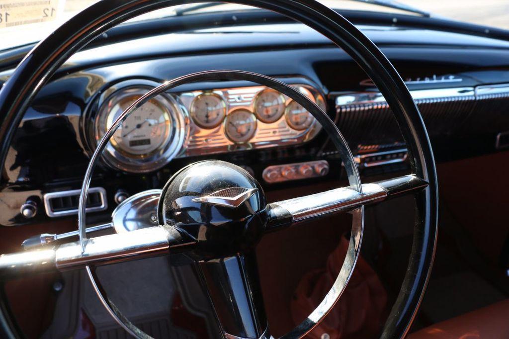 1953 Chevrolet Bel Air Resto Mod - 17089719 - 53