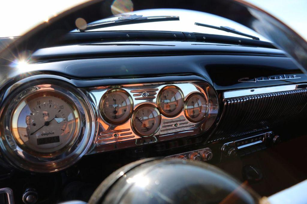 1953 Chevrolet Bel Air Resto Mod - 17089719 - 55