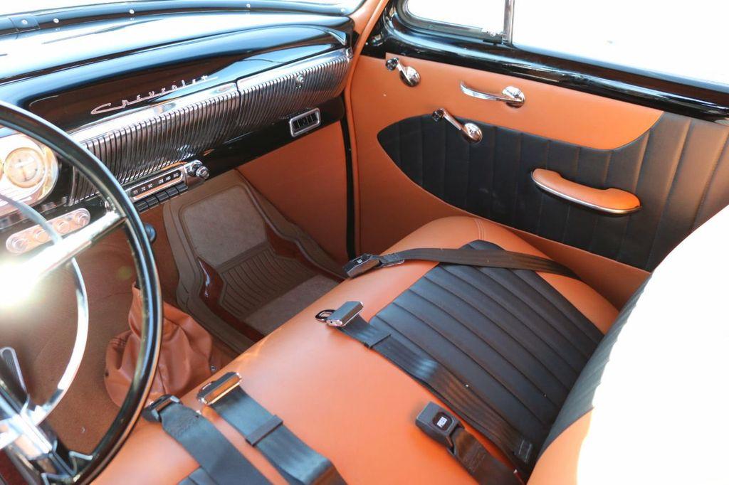 1953 Chevrolet Bel Air Resto Mod - 17089719 - 56