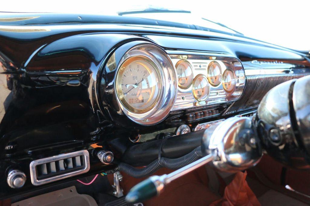 1953 Chevrolet Bel Air Resto Mod - 17089719 - 57