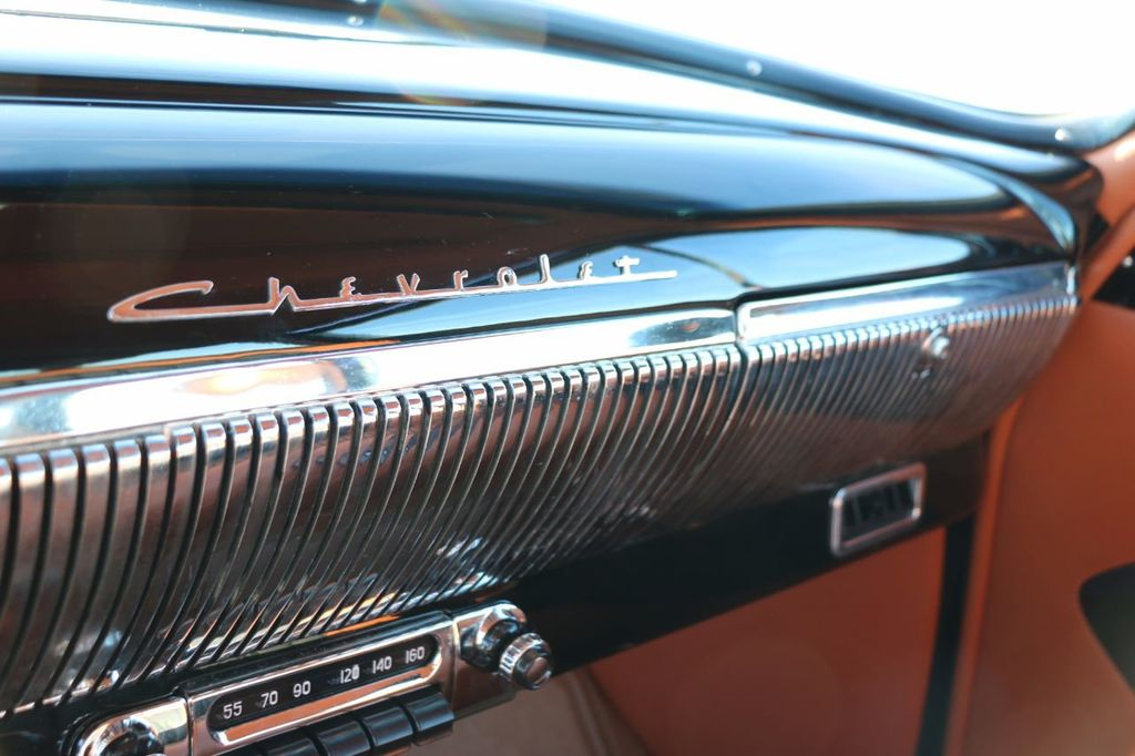 1953 Chevrolet Bel Air Resto Mod - 17089719 - 61