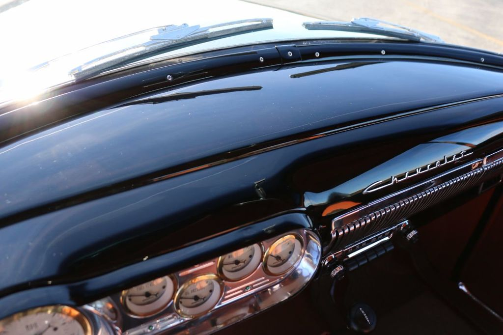 1953 Chevrolet Bel Air Resto Mod - 17089719 - 62