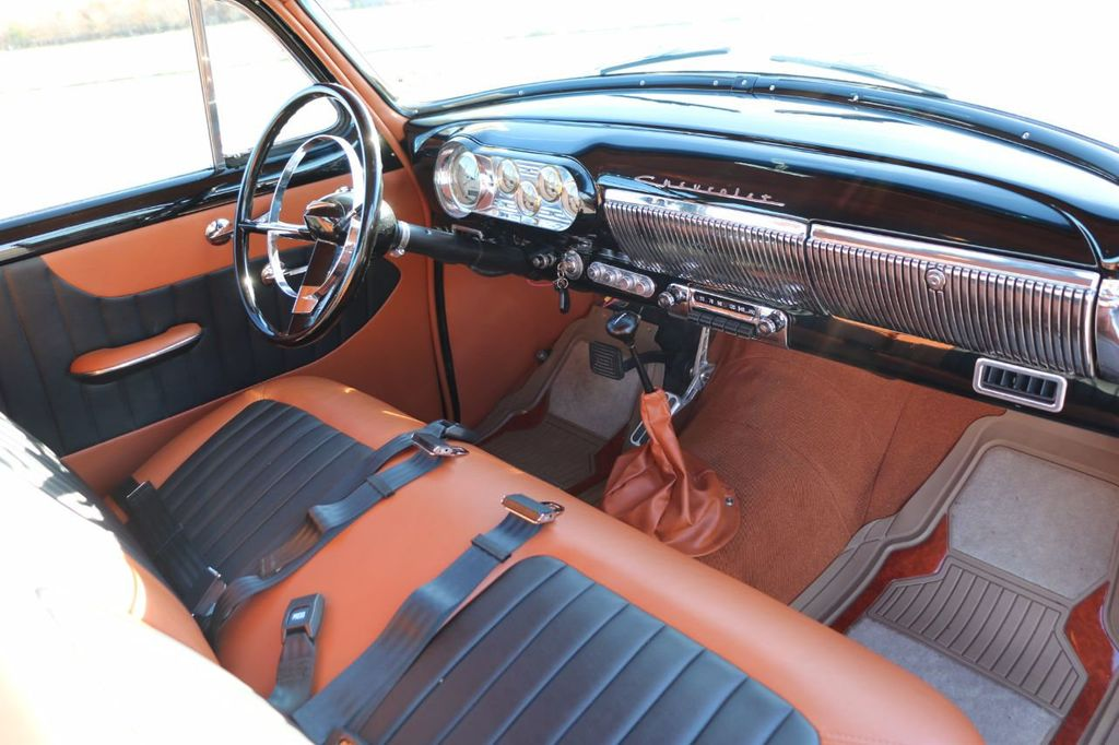 1953 Chevrolet Bel Air Resto Mod - 17089719 - 67