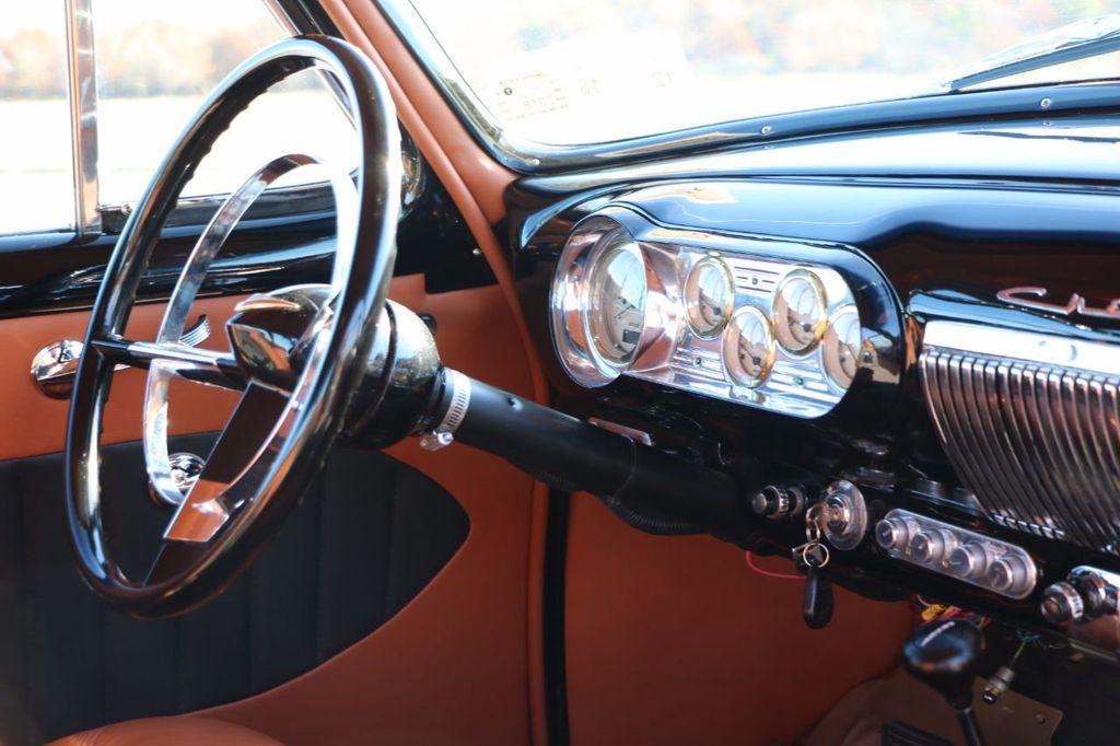 1953 Chevrolet Bel Air Resto Mod - 17089719 - 68