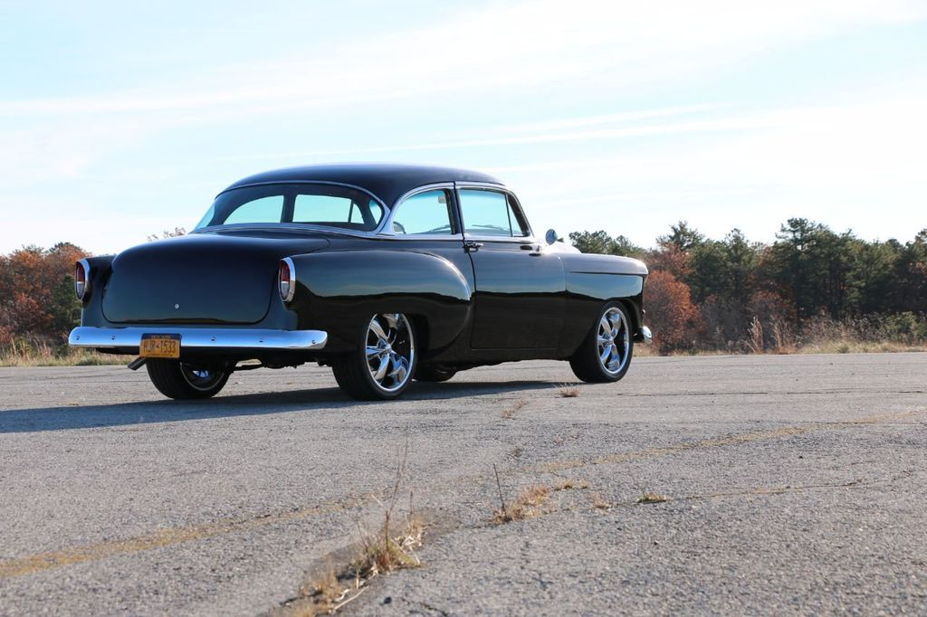 1953 Chevrolet Bel Air Resto Mod - 17089719 - 6