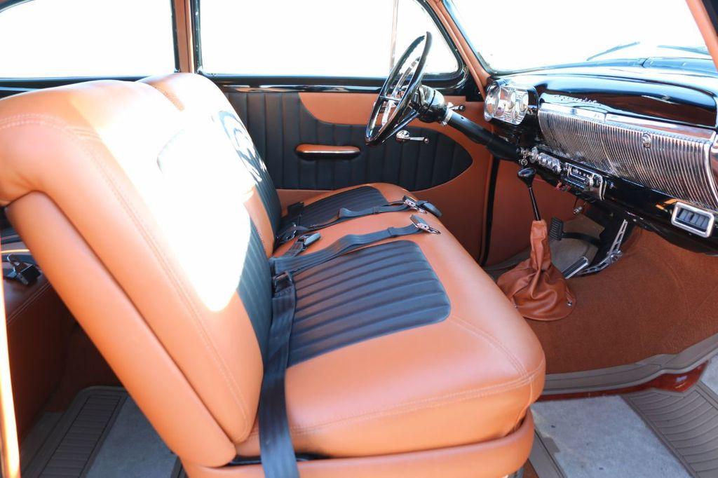 1953 Chevrolet Bel Air Resto Mod - 17089719 - 69