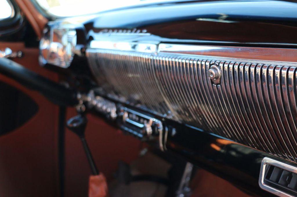 1953 Chevrolet Bel Air Resto Mod - 17089719 - 70