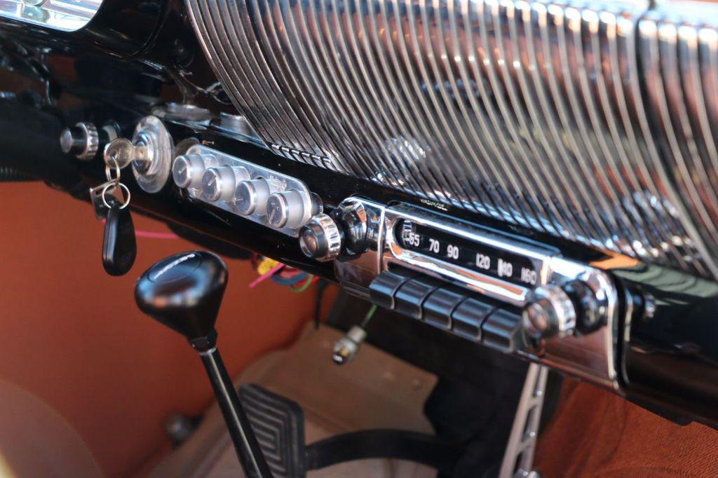 1953 Chevrolet Bel Air Resto Mod - 17089719 - 71