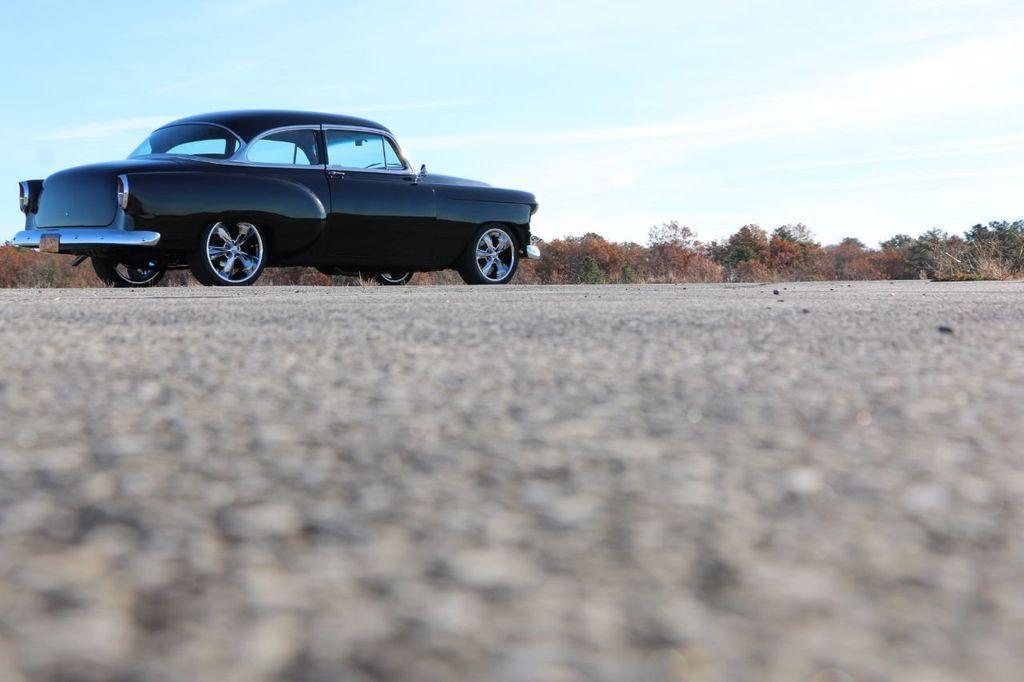 1953 Chevrolet Bel Air Resto Mod - 17089719 - 7
