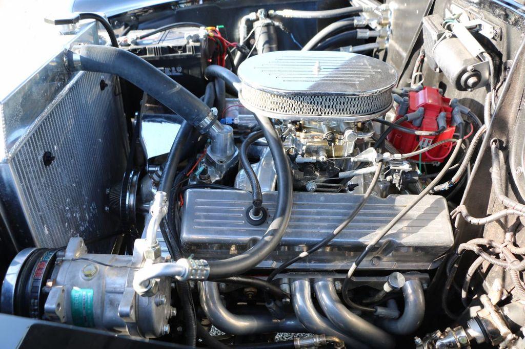 1953 Chevrolet Bel Air Resto Mod - 17089719 - 84