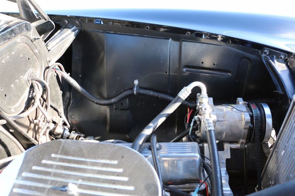 1953 Chevrolet Bel Air Resto Mod - 17089719 - 93