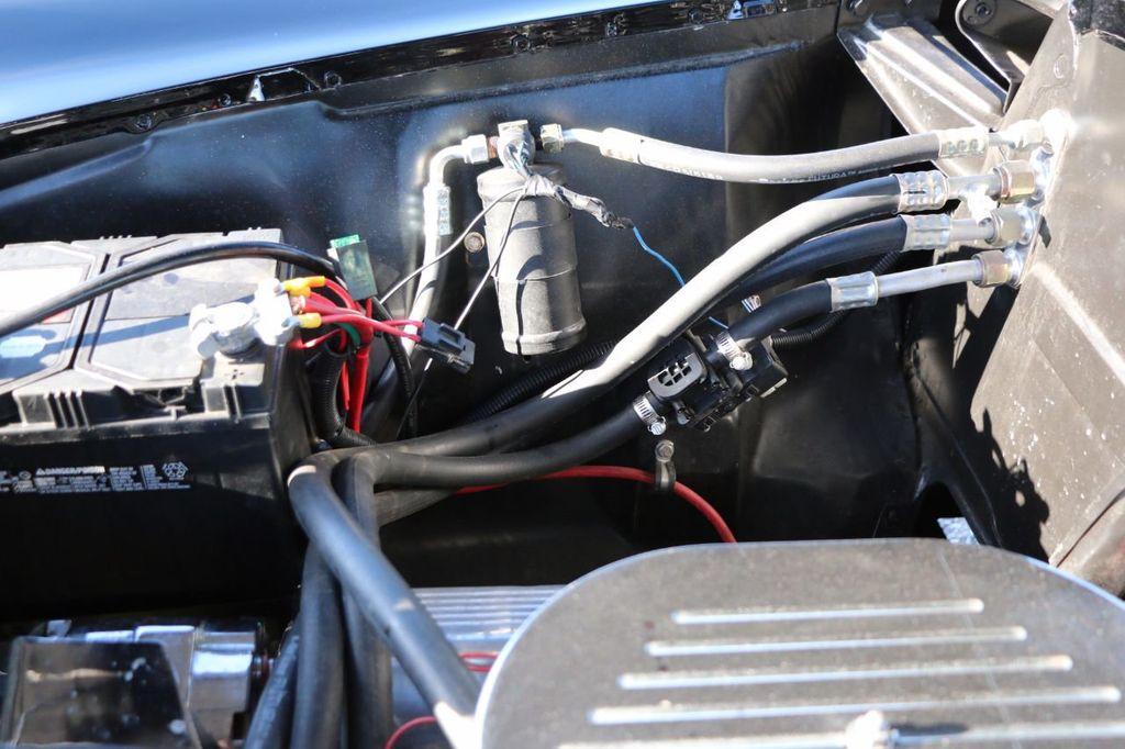 1953 Chevrolet Bel Air Resto Mod - 17089719 - 94