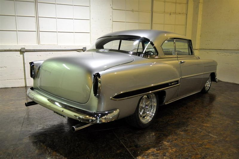 1953 used chevrolet belair 2dr hardtop at find great cars for 1953 chevy belair 2 door hardtop