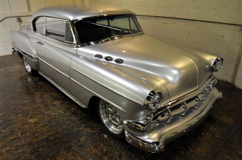 1953 Used Chevrolet BELAIR 2DR HARDTOP at Find Great Cars Serving ...