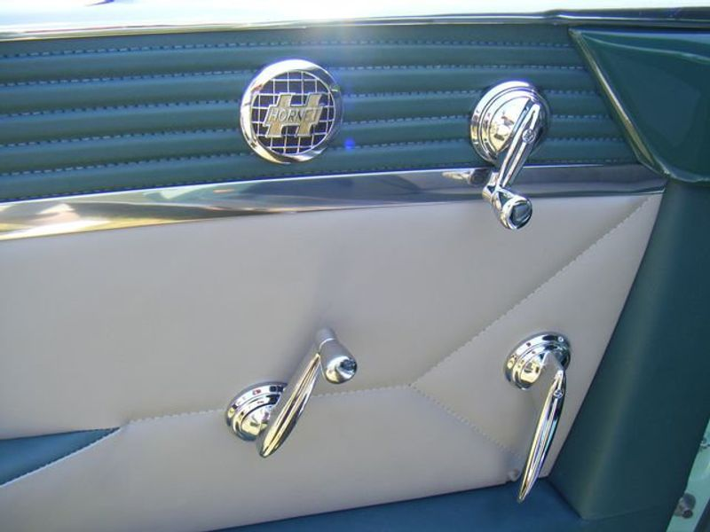 1953 HUDSON HOLLYWOOD HORNET - 4200112 - 10