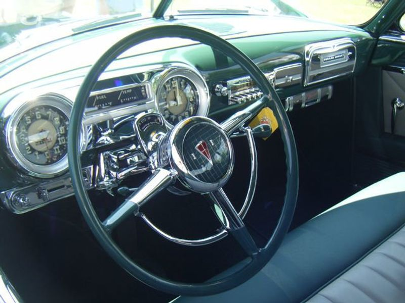 1953 HUDSON HOLLYWOOD HORNET - 4200112 - 5