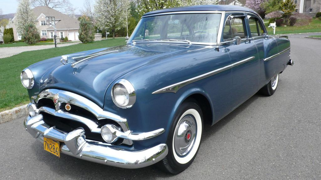 Used 1953 Cars For Sale - Motorcar com
