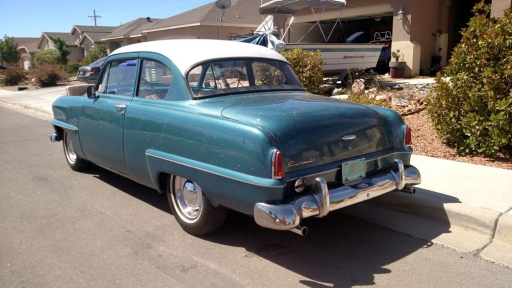 1953 Plymouth Cambridge For Sale - 17732045 - 10