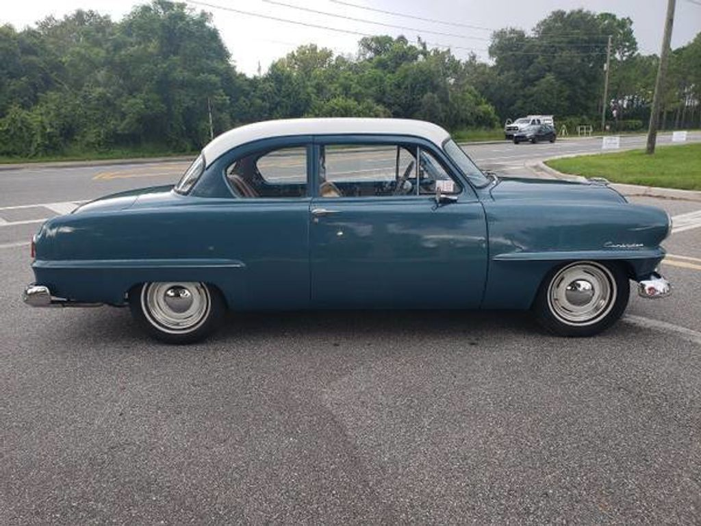 1953 Plymouth Cambridge For Sale - 17732045 - 2