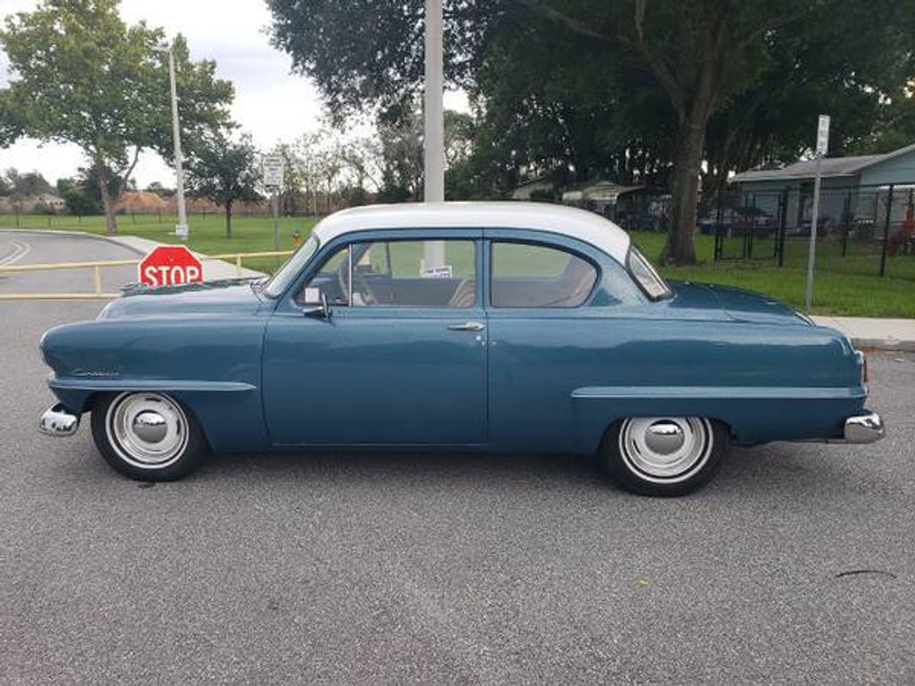 1953 Plymouth Cambridge For Sale - 17732045 - 3