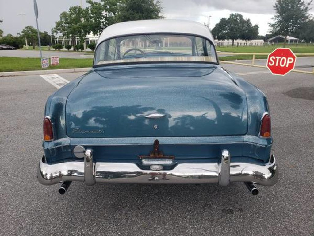 1953 Plymouth Cambridge For Sale - 17732045 - 4