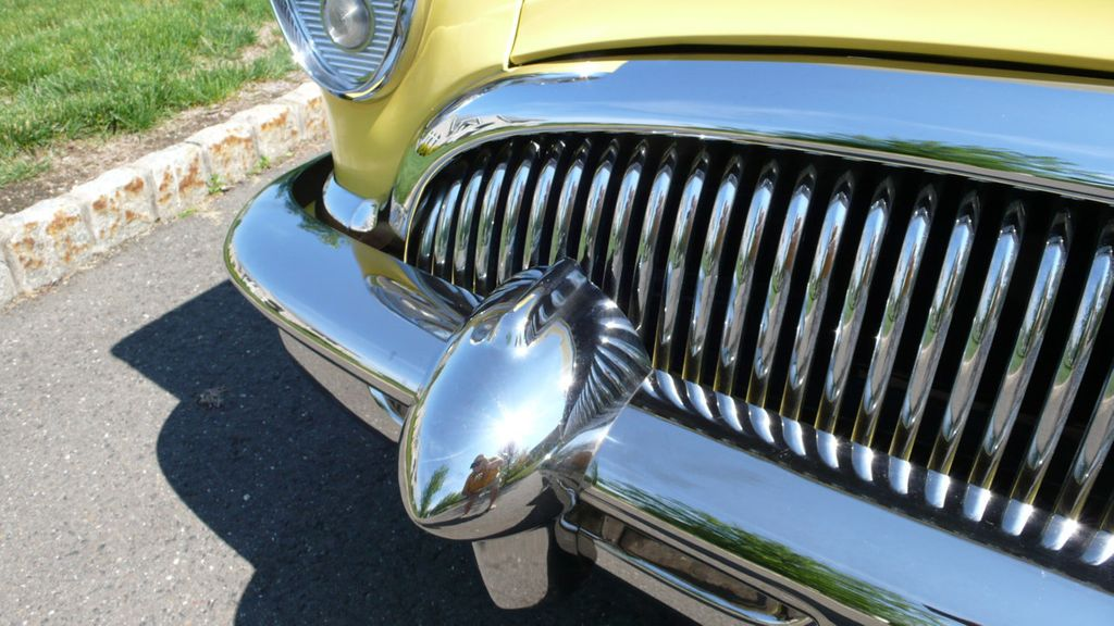1954 Buick SPECIAL  - 15038348 - 14