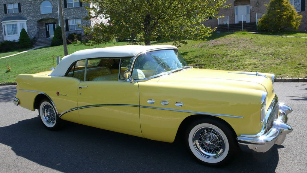 1954 Buick SPECIAL  - 15038348 - 16