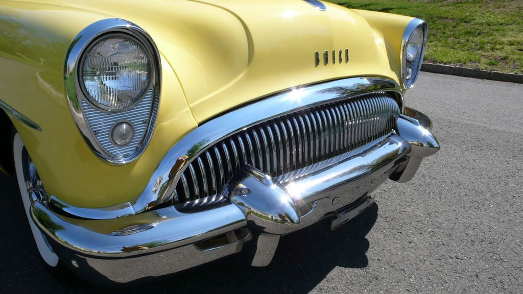 1954 Buick SPECIAL  - 15038348 - 1