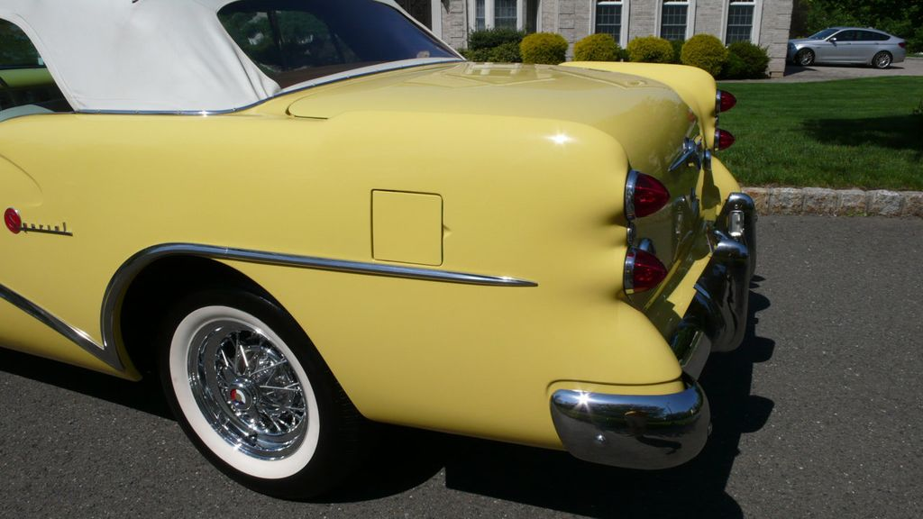 1954 Buick SPECIAL  - 15038348 - 27