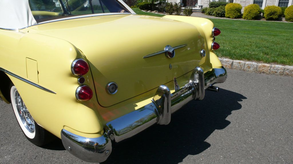 1954 Buick SPECIAL  - 15038348 - 28