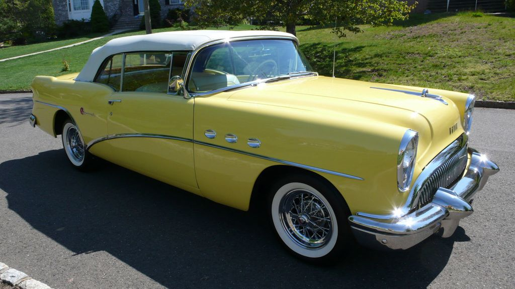 1954 Buick SPECIAL  - 15038348 - 2