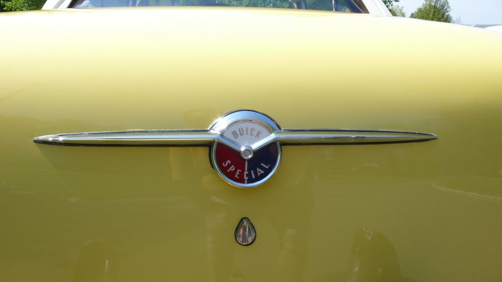 1954 Buick SPECIAL  - 15038348 - 37