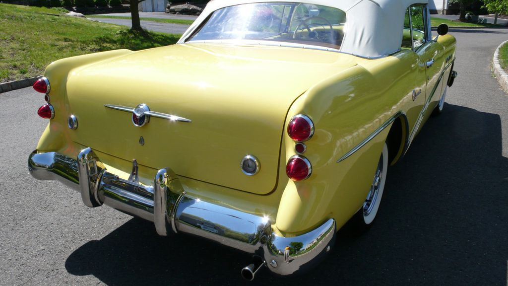 1954 Buick SPECIAL  - 15038348 - 39
